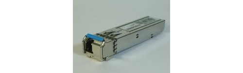 Gigabit Ethernet SFP Modules