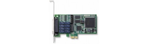 Industrial I/O Card