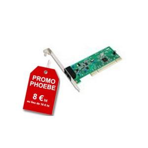 Carte PCI V92 (D)